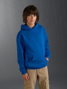Jerzees Youth NuBlend® Fleece Pullover Hooded Sweatshirt