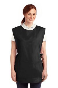 Port Authority® Easy Care Cobbler Apron w/Stain Release