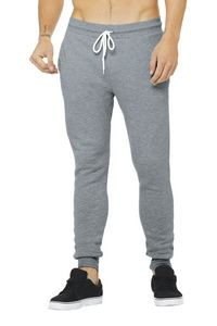 Bella+Canvas® Unisex Jogger Sweatpants