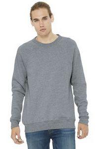 Bella+Canvas® Unisex Sponge Fleece Raglan Sweatshirt