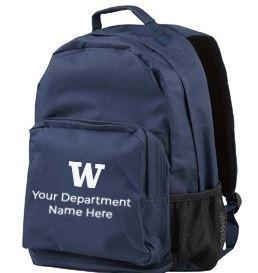 Bagedge - Big Accessories Commuter Backpack