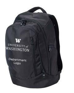 Bagedge - Big Accessories Tech Backpack