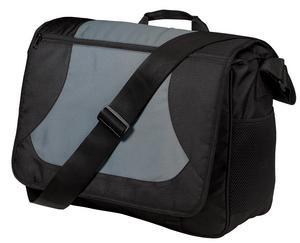 Port Authority® Midcity Messenger Bag