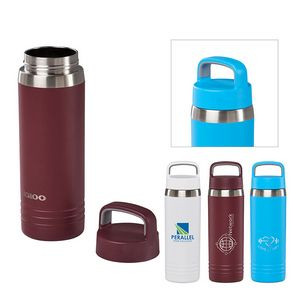 Igloo 24 oz. Vacuum Insulated Bottle