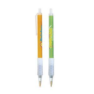 BIC® Clic Stic® Ice Grip Pen