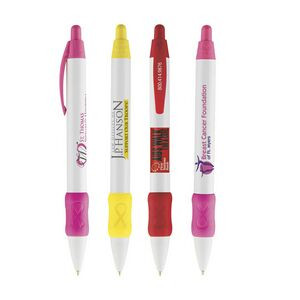 BIC® WideBody® Design Grip Pen