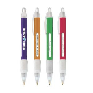 BIC® WideBody® Colored Message Pen