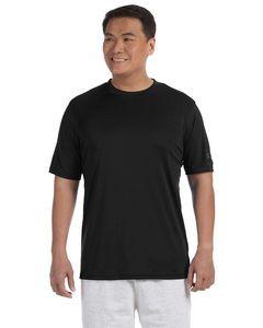 Champion Adult 4.1 oz. Double Dry® Interlock T-Shirt