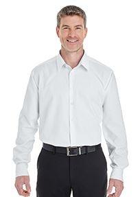 Devon and Jones Men's Crown Woven Collection® RoyalDobby Shirt
