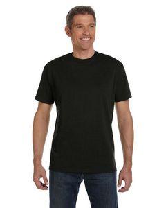 Econscious - Big Accessories Men's 100% Organic Cotton Classic Short-Sleeve T-Shirt