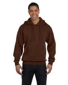 Econscious - Big Accessories Adult Organic/Recycled Pullover Hooded Sweatshirt