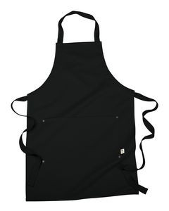 Econscious - Big Accessories 8 oz. Organic Cotton/Recycled Polyester Eco Apron