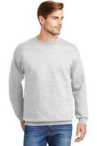 Hanes® Men's Ultimate Cotton® Crewneck Sweatshirt