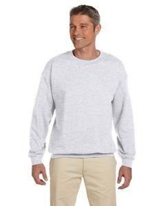 Hanes Printables Adult Ultimate Cotton® 90/10 Fleece Crew