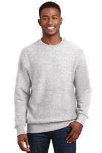 Sport-Tek® Men's Super Heavyweight Crewneck Sweatshirt