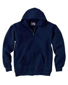 Hanes Printables Adult Ultimate Cotton® 90/10 Full-Zip Hooded Sweatshirt