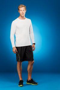 Gildan Adult Performance® Adult 5 oz. Long-Sleeve T-Shirt