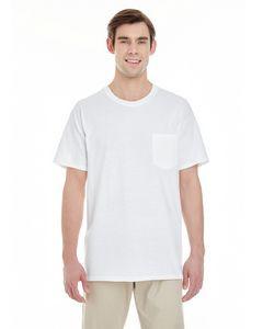 Gildan Adult Heavy Cotton? Pocket T-Shirt