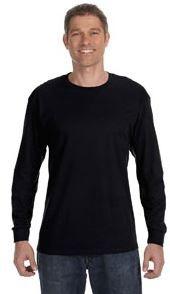 Gildan Adult Heavy Cotton? Long-Sleeve T-Shirt