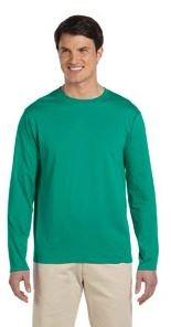 Gildan Adult Softstyle® Long-Sleeve T-Shirt