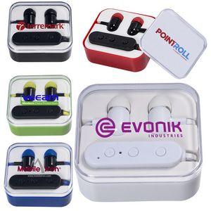 Wireless Earbuds in Case