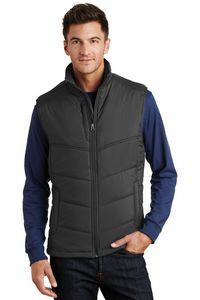 Port Authority® Men's Puffy Vest