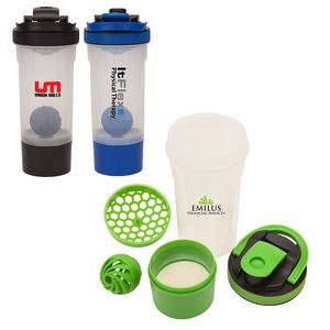 Lava 24 oz. Fitness Shaker Cup