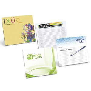 50 Sheet BIC® Paper Mouse Pad