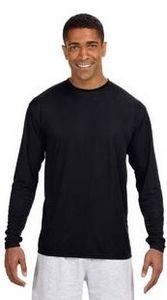 A-4 Men's Cooling Performance Long Sleeve T-Shirt