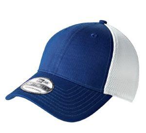 New Era® Youth Stretch Mesh Cap