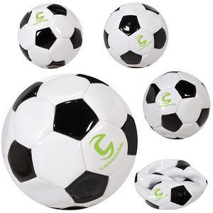 Full-Size Promotional Soccer Ball