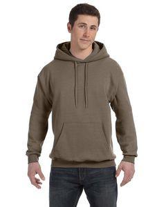Hanes Printables Unisex Ecosmart® 50/50 Pullover Hooded Sweatshirt