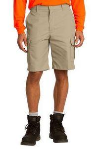 Red Kap® Industrial Cargo Shorts
