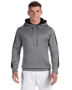 Champion Adult Performance Fleece Pullover Hooded Sweatshirt