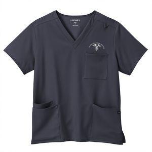 Jockey® Scrubs Unisex Four Pocket Top
