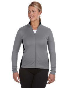 Champion Ladies' Performance Fleece Full-Zip Jacket