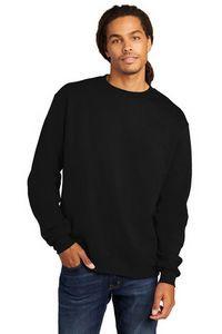 Champion® Echo Fleece Crewneck Sweatshirt
