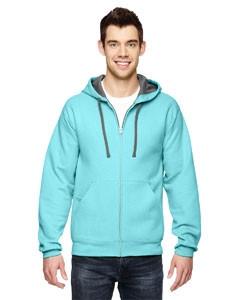 Fruit of the Loom Adult SofSpun® Full-Zip Hooded Sweatshirt