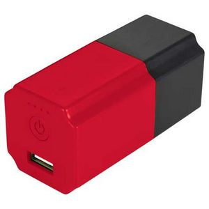 Dyad AC Adapter and Power Bank