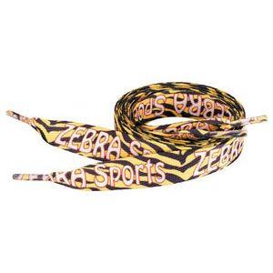 """Full Color Shoelaces - 3/4""""W x 60""""L"""