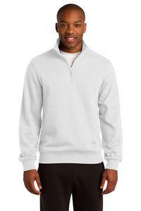 Sport-Tek® Men's 1/4-Zip Sweatshirt