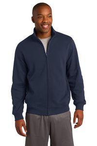 Sport-Tek® Men's Full-Zip Sweatshirt