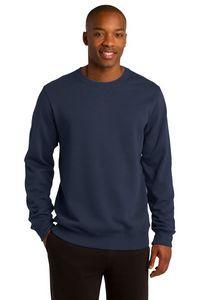 Sport-Tek® Men's Crewneck Sweatshirt