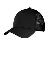 Sport-Tek® PosiCharge® Competitor™ Mesh Back Cap