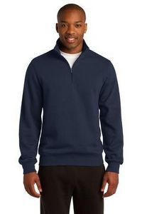 Sport-Tek® Men's Tall 1/4-Zip Sweatshirt