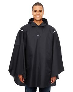 Team 365 Adult Zone Protect Packable Poncho