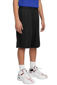 Sport-Tek® Youth PosiCharge® Competitor™ Shorts