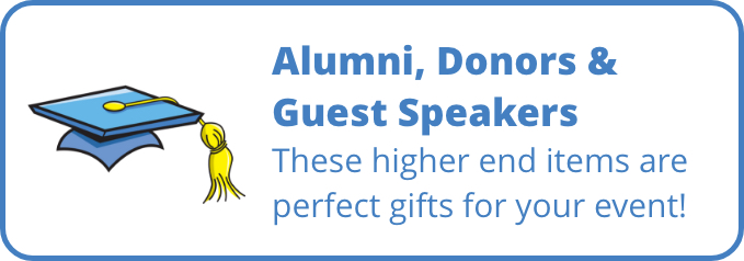 Alumni, Donors & Guest Speakers